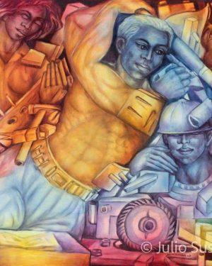 Julio-Susana_2007_Contrucion-Libre_51x41